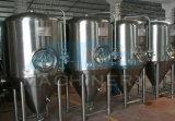fermentador cónico da cerveja do revestimento sanitário do glicol 2000L (ACE-FJG-Z6)
