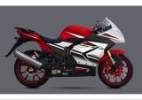 Gt200 Racing Motocicleta