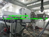 PP単層シートの生産ライン
