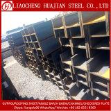 Q235B gleichwertiges Träger-Eisen des Stahl-H für Baumaterial