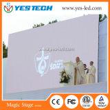 Super dünne Miete Using LED-Bildschirmanzeige (Innen- und im Freien)