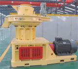 Série de Zlg de machine de boulette d'essence de biomasse à vendre par Hmbt