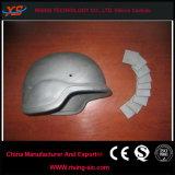 炭化ケイ素の弾道ヘルメットの装甲保護