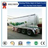 45 Semi Aanhangwagen van de Tanker van het Cement van m3 de Bulk met 3 Assen