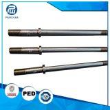 機械部品のための造られた高精度Ss304 316L鋼鉄シャフト
