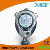 Cronômetro profissional de Digitas/cronômetro dos esportes (JS-7062)