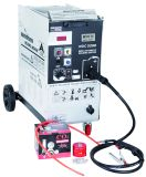 Saldatrice di protezione dell'anidride carbonica Fsd-Mic-300