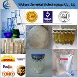 HPLC 99.5% Poeder CAS van de Steroïden van stanazol-Winstrol van de Zuiverheid Anabool: 10418-03-8