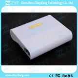 8800mAh verdoppeln USB-externe Batterie-Handy-Halter-Energien-Portbank (ZYF8082)