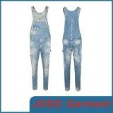 Джинсыы Bib людей джинсовой ткани общие (JC3079)