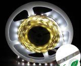 luz de adornamiento flexible de la cinta de 3528 60LEDs LED
