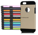 Samsung Mobile Cover CaseのiPhone 5/Se/6/6sのための中国Wholesale Cell Phone Case Hot Products Slim Armor Case