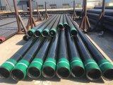 Aislante de tubo y cubierta del API 5CT con el grado H40/K55/L55/N80/L80/P110