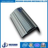 Metal никакой Slip Rubber Step Nosing для Stair Edging Protection