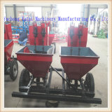 Landbouwmachines 4 Tractor van de Aardappel van de Rij de Opgezette Vierwielige Planter