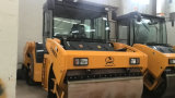 Junma 13 Tonnen-volle hydraulische Vibrationsstraßen-Rolle (JM813H)