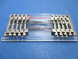 Pernos principales Pinset (nuevos 0.22/52m m compatibles) de la aguja usado para 1750100981 la cabeza principal de la impresora de Wincor 4915xe