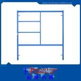 Sistema do frame do andaime do frame do pedreiro do estilo de S para a venda