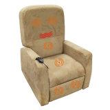 Sofa automatique électrique de massage de vieil homme de Recliner de levage avec la vibration et le chauffage