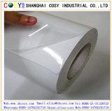 Film feuilletant froid lustré de la meilleure qualité de PVC avec la qualité pour la protection