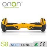 Intelligenter Hoverboard elektrischer Schwerpunkt