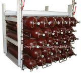 L-CNGの給油端末の天燃ガス端末