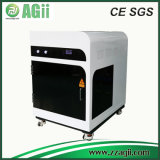 직업적인 중국 제조자 섬유 Laser 조각 기계 50W