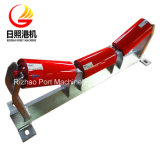 SPD Idler Roller pour Belt Conveyor, Gravity Roller, Steel Roller