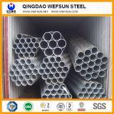 Tubulação de aço galvanizada com boa venda e melhor qualidade