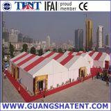 Алюминиевая выставка случая шатёр рамки рекламируя шатер