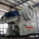 Zweite HandMetso Kiefer-Zerkleinerungsmaschine für Steinbruch 280tph (C125)