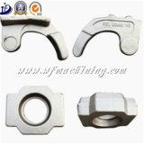 カスタマイズされた錬鉄のステンレス鋼の鍛造材の会社