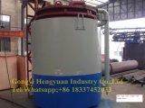 Biofuel de Houten Briketten die van de Houtskool van de Schil van de Rijst Lijn maken