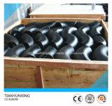 Codos del acero de carbón de En10253-2 P280gh P245gh P265gh
