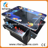 Table de cocktail Arcade Cabinet Game Machine pour 2 joueurs