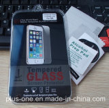 iPhone 7のための2.5Dによって曲げられる端の携帯電話の緩和されたガラススクリーンの保護装置