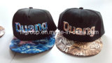 Chapéu e bonés de beisebol de basebol do algodão da alta qualidade