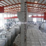 Serbatoio durevole 1-1000000L del contenitore di memoria dell'acqua di SMC FRP/GRP