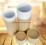 Rectángulos baratos del cilindro para el embalaje del regalo