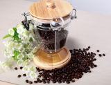 De Strakke Bus van de Lucht van de Container van de koffie