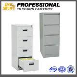 Sale를 위한 2015 새로운 Design Office Metal Furniture 4 Drawer Steel File Cabinet