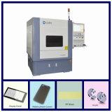 Máquina de alta velocidade da Película-Estaca do laser do CO2