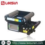 Système de position de bord d'approvisionnement d'usine de Leesun avec le contrôle polychrome d'écran tactile