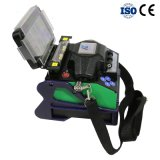 De vrije Verschepende Bovenkant verkoopt het CE/ISO Verklaarde Lasapparaat van de Fusie van de Optische Vezel