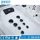 3.2 Vasca della STAZIONE TERMALE di massaggio di uso di lusso delle 6 genti del tester idro (M-3378)