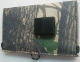 pacchetto pieghevole del sacchetto del caricatore del telefono mobile 5W del libro elettrico solare del iPad con la certificazione di TUV
