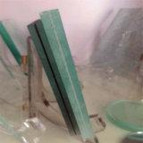 Lamelliertes/abgetöntes dekoratives Fenster-Glas, Glaspanel für Verkauf