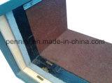 Impermeable emulsión de betún 3 mm 4 mm Waterstop membrana antorchas material de cubierta