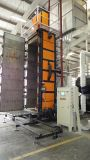 2015 neues CER vertikale ENV Block-Maschine