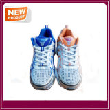 Sapatas atléticas de sapatas Running do esporte da forma